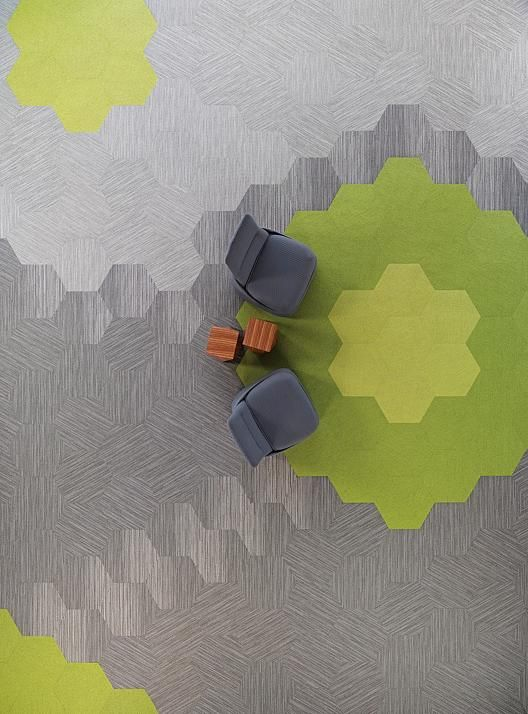 plane hexagon | 5T054 | Shaw Contract Group Commercial Carpet and Flooring