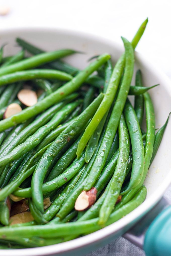 Green Beans Recipe Healthy | Easy Green Beans Recipe | Healthy Green Beans | Green Beans With Garlic