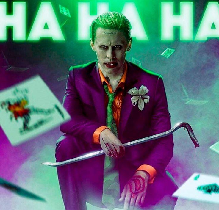 Leto joker classic