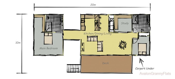 17 best images about avalon granny flats floorplans on for 5 bedroom kit homes