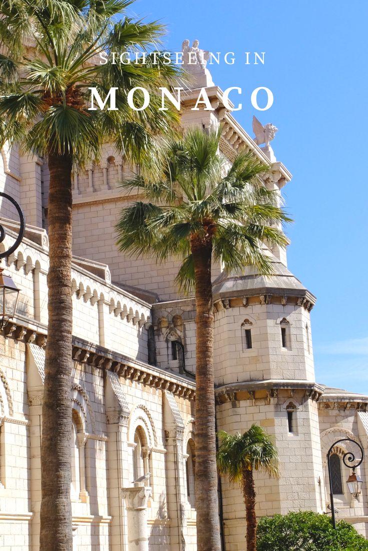 Die meisten Sehenswürdigkeiten Monaco's, sozusagen in konzentrierter   Form, finden Sie in Monaco-Ville, wo es das Ozeanographische Museum, den   Prinzenpalast, die Kathedrale und das Fort Antoine gibt.  Monaco ist jedoch nicht nur Steueroase und Zufluchtsort der Reichen und   Schönen.  Monaco lädt auch ganz einfach ein, sich treiben zu lassen und zu   verweilen.Es gibt viele Sehenswürdigkeiten in Monaco. Ob Spielbank von   Monaco oder Ozeanographisches Museum von Monaco, das Palais, ….