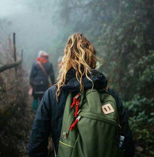Empacar cómo un #Mochilero para hacer más practicos tus #Viajes al hacer #Turismo #Económico .... (74) @CESCURAINA/Prensa en Castellano en Twitter