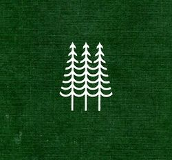 : Christmas Cards, Trees Graphics, Green, Art, Forests Logos, Christmas Trees Illustrations, Trees Design, Graphics Design Christmas, Christmas Graphics