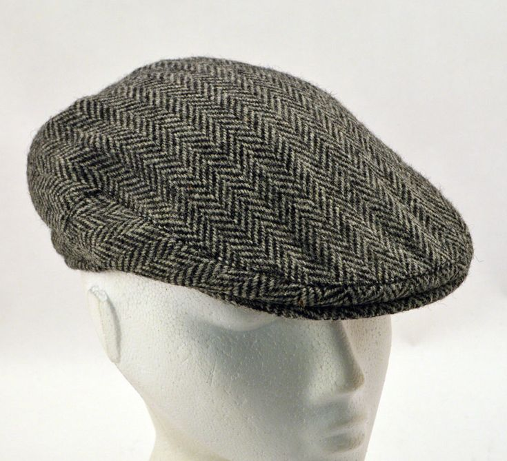 Mens Boys Ladies Country Failswoth Flat Cap Quilt lined UK Clearance 55cm