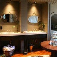 bathroom design - Monique Keegan, Enjoy co.
