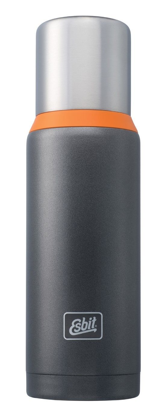 Θερμός Esbit VF1000DW 1000 ml Γκρι/Πορτοκαλί | www.lightgear.gr