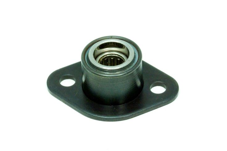 #FlangeMountBearing offer higher load support, ball bearings decrease friction and operate at faster speed.https://goo.gl/FIaANH