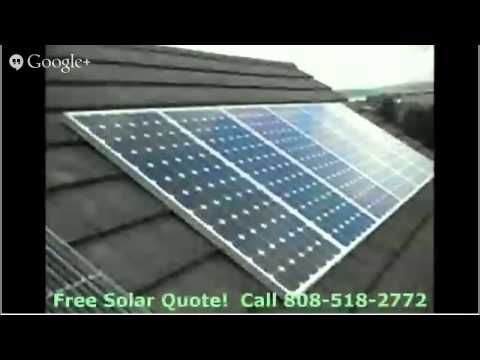 A new Solar Panels blog post has been added at http://greenenergy.solar-san-antonio.com/solar-energy/solar-panels/best-solar-panels-for-hawaii-808-518-2772-call-now/