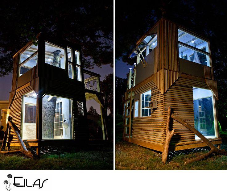 MODERN THREE HOUSE by Bjon Pankratz