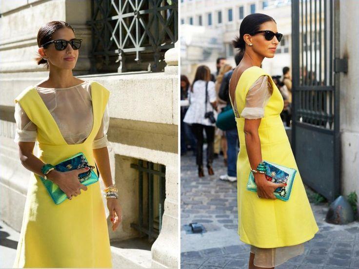 Дина Абдулазиз — самая модная арабская принцесса : Дина Альюхани Абдулазиз / фото 2