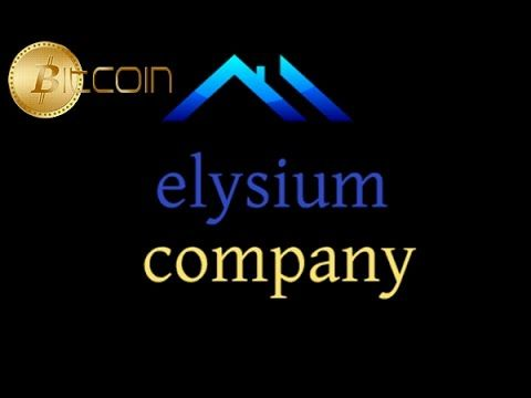 Маркетинг план Elysium company, 5 95, мгновенные выплаты
