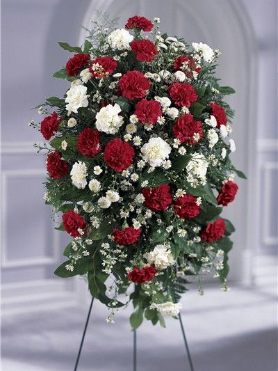 Funeral Flowers | Funeral Flower Arrangements | FuneralFlowers.com