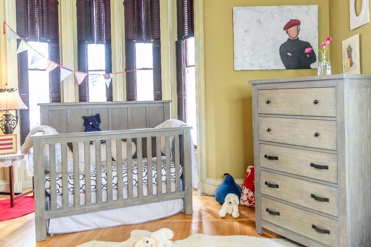 Milk Street strives to design baby furniture that can transcend age-old design boundaries. Our cribs can be traditional, modern, casual, or contemporary; nursery furniture that is truly transitional. We blur the lines, giving you ultimate freedom to design the nursery of your dreams. How will your story look?