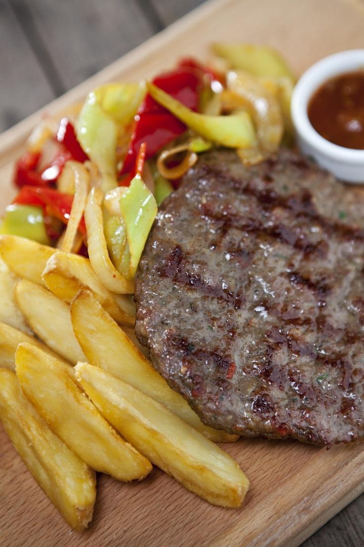 Steak Meatball