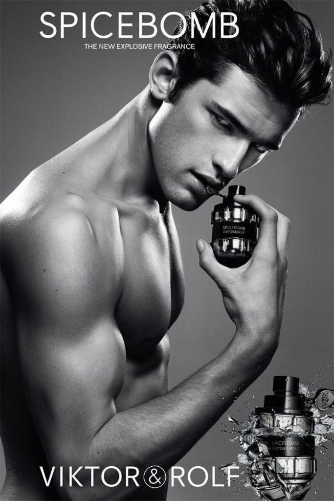 parfum-publicite-spicebomb-viktor-rolf