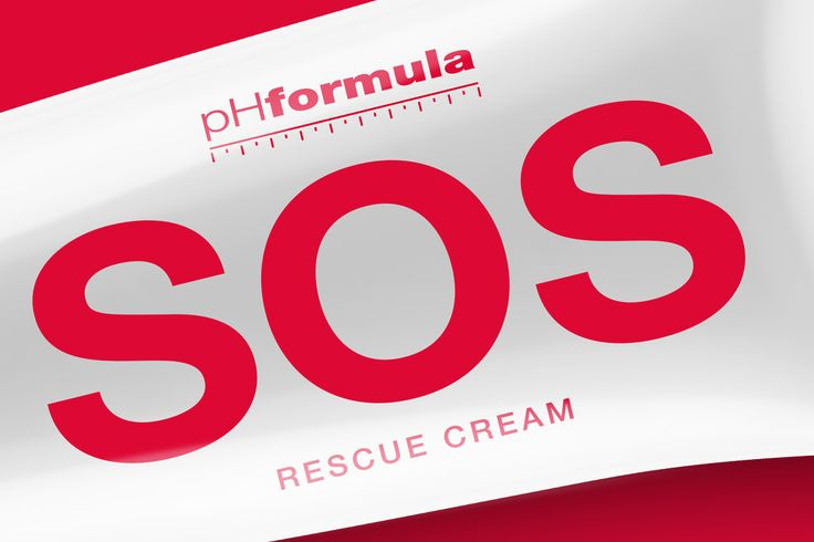With the availability of well-researched and intelligent ingredients we can now provide superior barrier protecting benefits with our SOS rescue cream #SOS #skincare #protect #pHformula http://phformula.com/products/sos-rescue-cream/