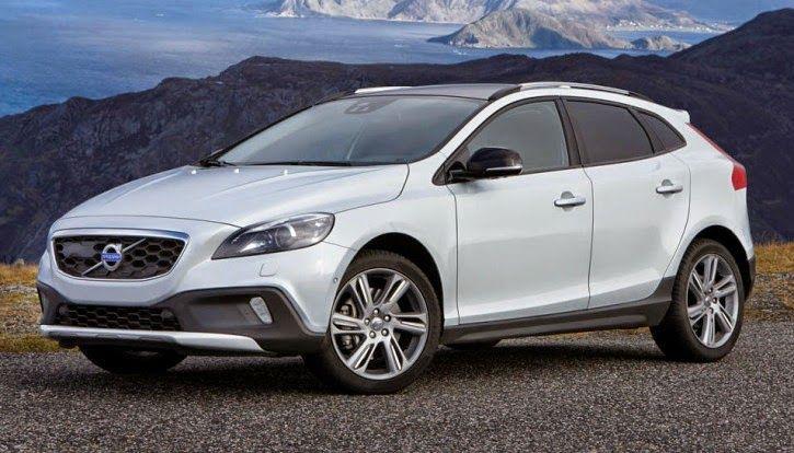 Volvo V40 2016 Und Preis Von 24 950 En Espana In 2020 Volvo Autos Schone Autos