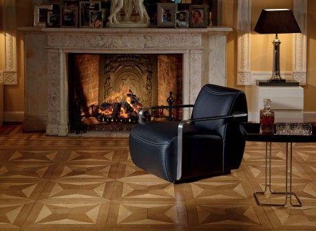 Fotel / Armchair Bolero Kler
