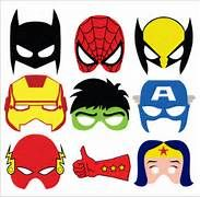 The 25 best superhero mask template ideas on pinterest the 25 best superhero mask template ideas on pinterest superhero capes super hero masks and superhero party costume pronofoot35fo Choice Image