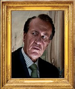 O Geoffrey Rush είναι ο Virgil Oldman.  #TeleioHtypima