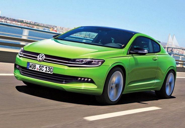 Tutte le prossime uscite auto volkswagen che nel 2016 for Auto prossime uscite