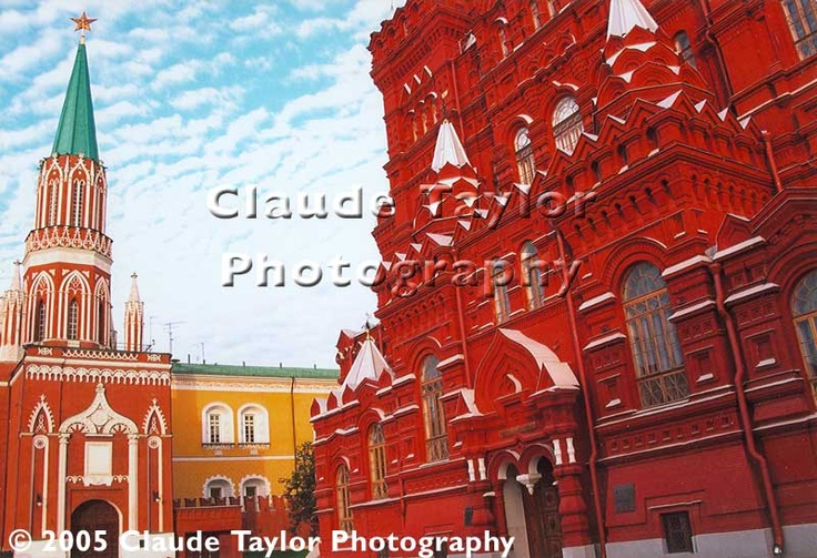 On Red Square