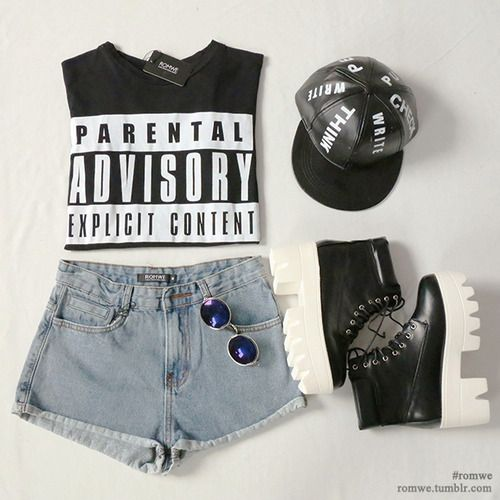Best 25+ Badass outfit ideas on Pinterest | How to wear ... Vans T Shirt For Girls