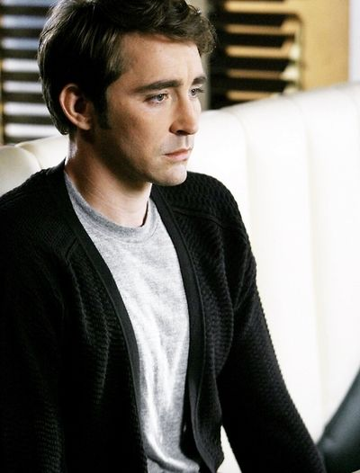 lee pace pushing daisies - photo #39