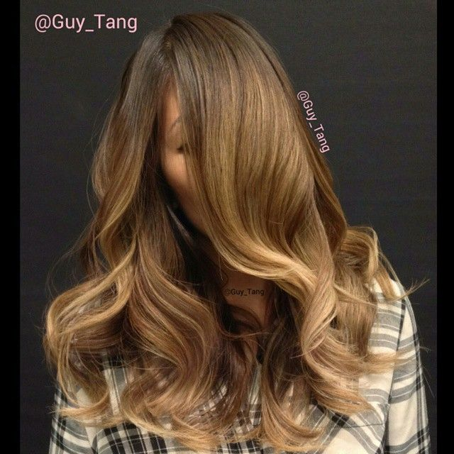 1000 images about balayage ombre technique on pinterest for Guy tang salon
