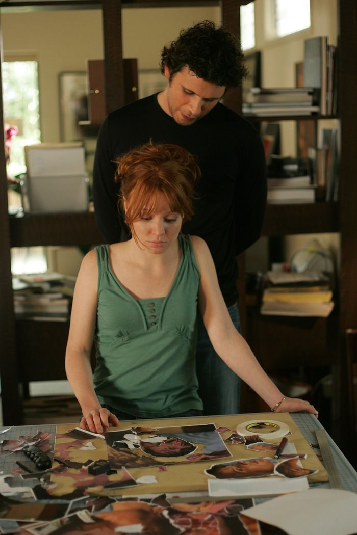 Lauren Ambrose's Favorite 'Six Feet Under' Scene Isn't The One You'd Expect | Bustle