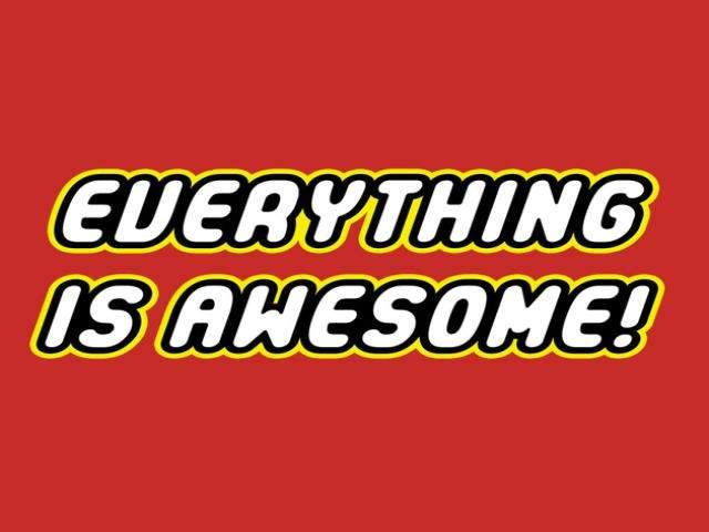 Anglický slovník: překlad slova awesome