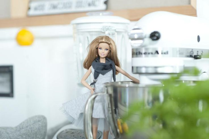 everybody can cooks with kitchen aid :-)