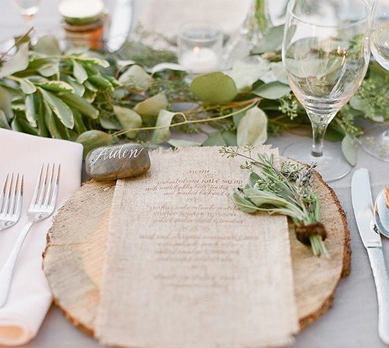 1000+ Ideas About Rustic Table Decorations On Pinterest