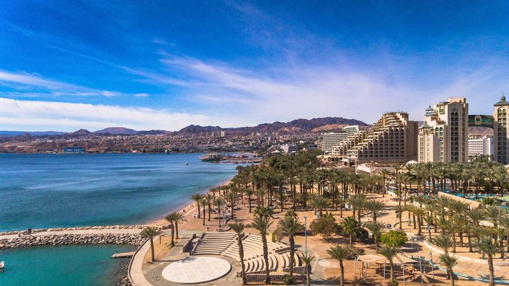 Eilat - 5 Different & Special Things To Do In The Tourist Town Of Israel
