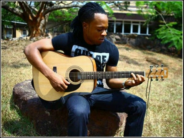 Flavour N'abania – Chinny Baby [See Video]
