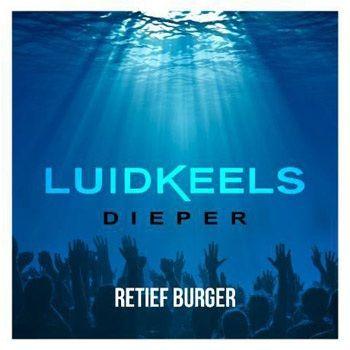 FREE DOWNLOAD! Get your FREE Retief Burger download: Hy Leef (Daar moet 'n God wees) MP3 @ www.cumbooks.co.za