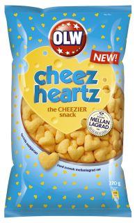 Cheez Heartz