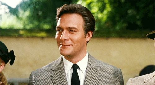 Captain Von Trapp (Christopher Plummer) - The Sound of Music | 39 Guys Who Sparked Your Sexual Awakening