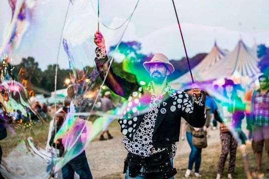 12 alternative UK festivals you should add to your summer hit list: Latitude Festival UK
