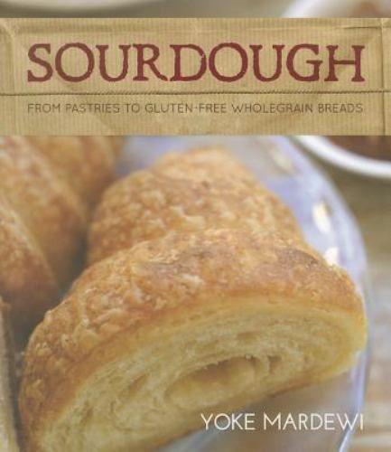 Sourdough : Mardewi, Yoke : 9781742571317