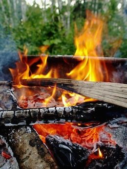 Campgrounds Open in Riding Mountain National Park - http://www.newswinnipeg.net/campgrounds-open-in-riding-mountain-national-park/