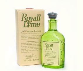 Royall Lyme derives from an authentic island formula favored by colonial Victorian gentlemen. Royall Lyme is available at A.S. Cooper store, Bermuda.