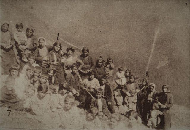 Santeos: Σαντά , ενορία Ισχανάντων 1912!!!