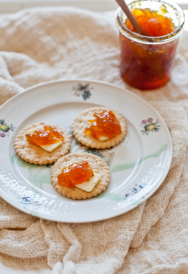 Kumquat Marmalade | citrus | Pinterest