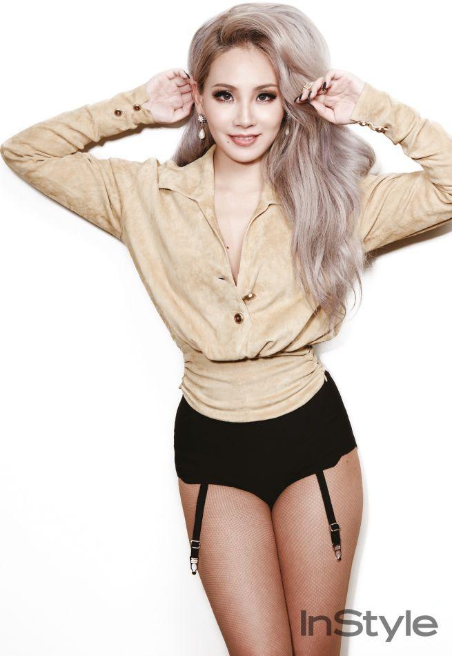 Kpop | CL