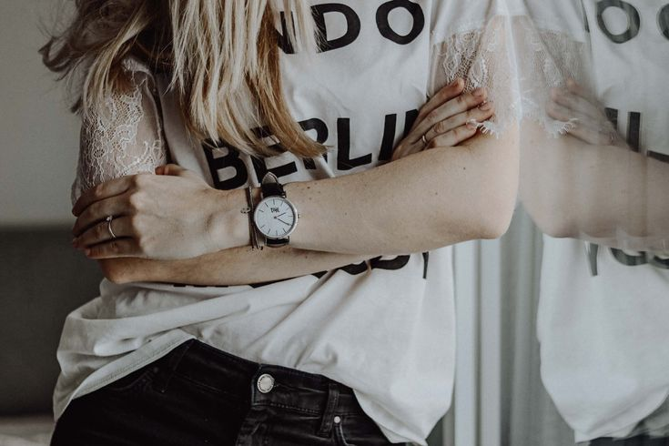 Time is your life TIJL Watch