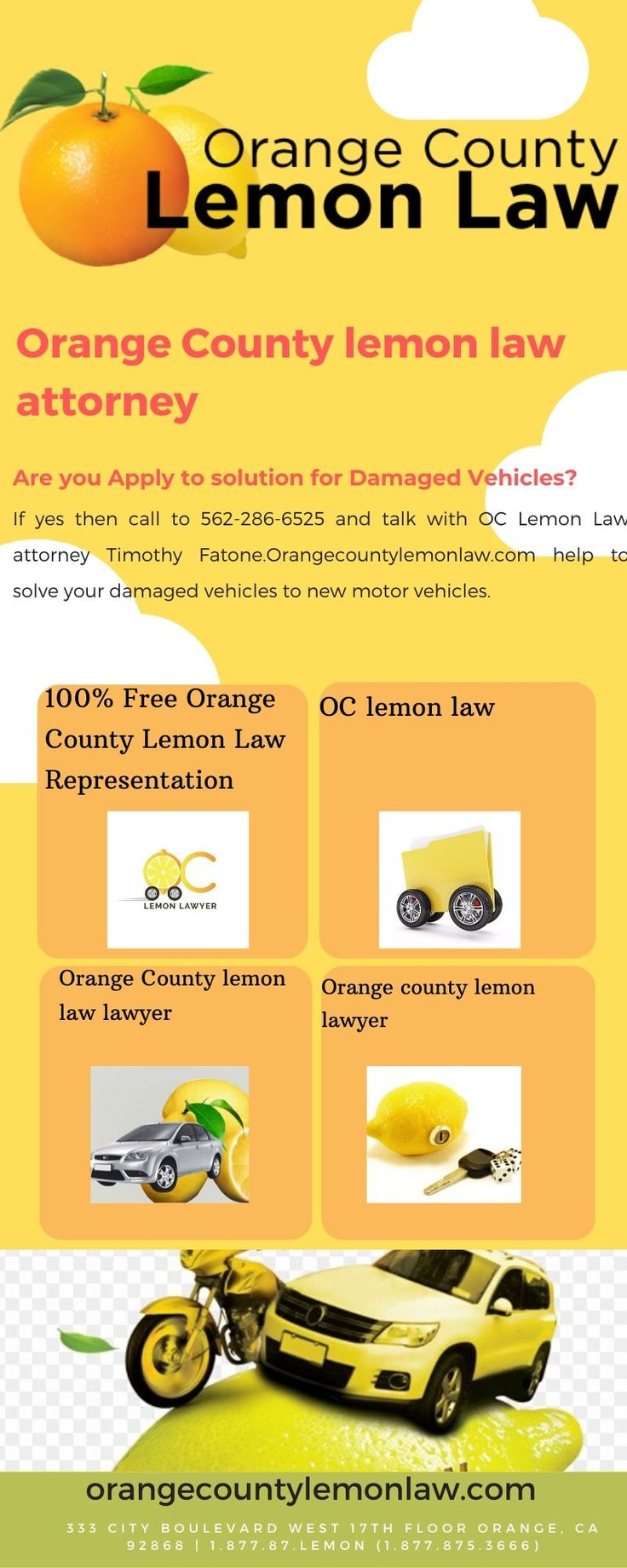 Are you Apply to solution for Damaged Vehicles? If yes