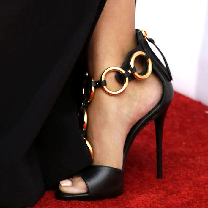1860 Best Images About Celebrities Wearing Giuseppe