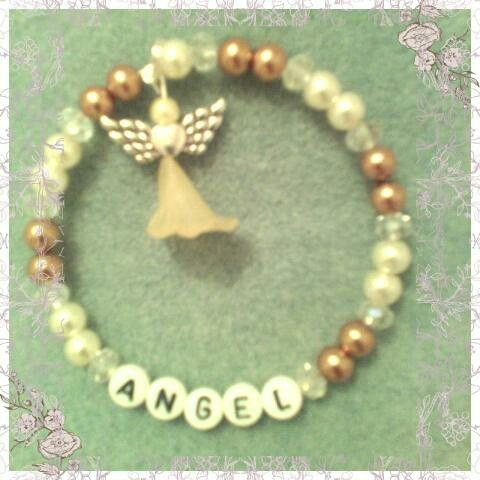 Lovely bracelet x