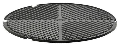 "Cadac - 18"" Grill Plate - Black"